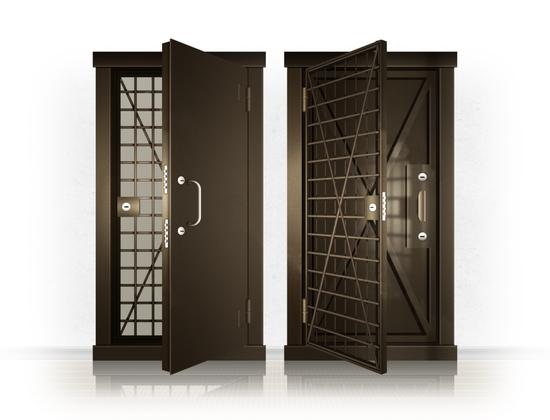 купить дверь входную металлическую от производителя